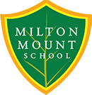 Milton Mount Primary School Logo