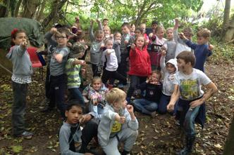 Year 4   Milton Mount Primary School
